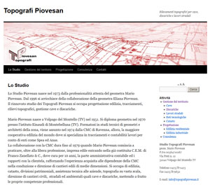 topografi piovesan